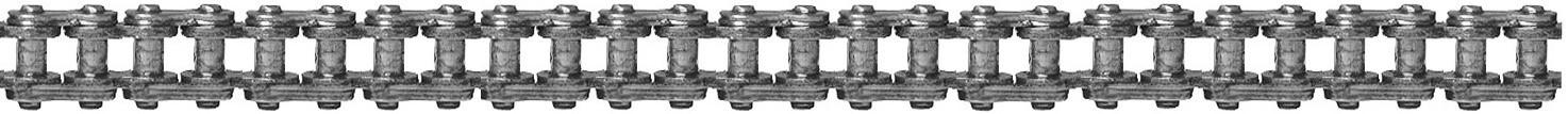 ARMBANDBIKECHAINSLVR(22X2CM)