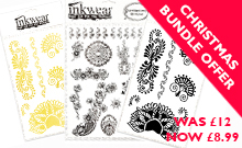 Henna Bundle Set