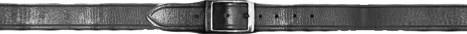 BELTCHAIN1BLK(16X1CM)
