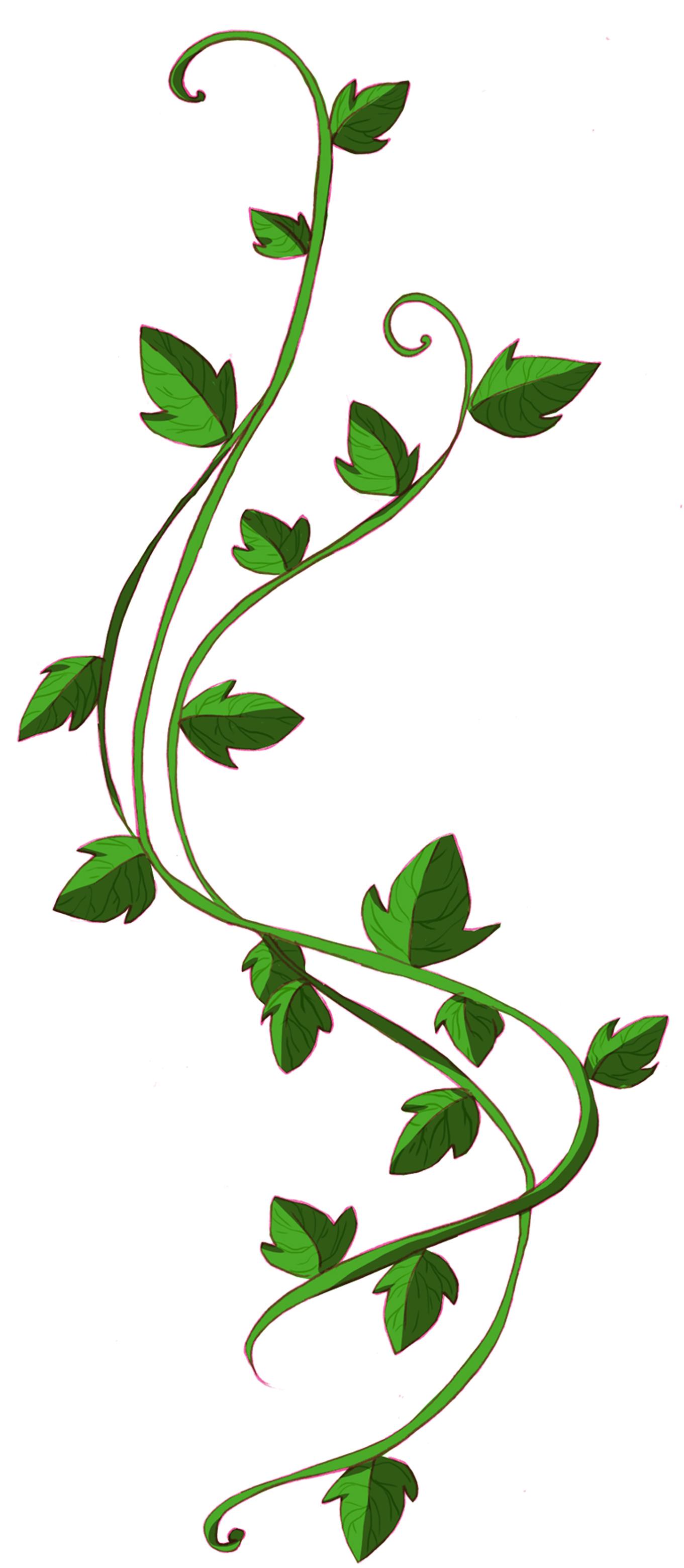 Creeping Ivy (4x2)