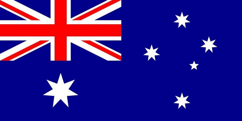 FLAG-AUSTRALIA(MED5X3CM)
