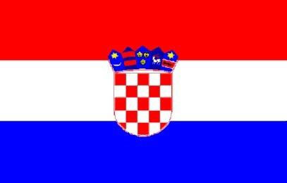 FLAG-CROATIA(MED5X3CM)
