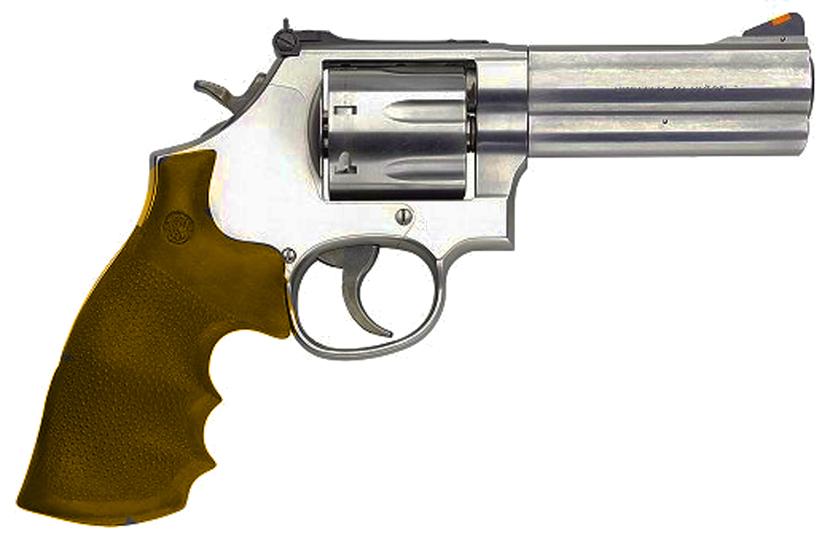 Hand gun tattoos