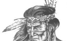 Indian (Med7x5cm)