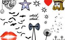 Inkwear tatts