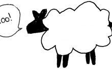 Sheep tattoos