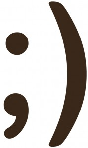 Smiley temp tattoos