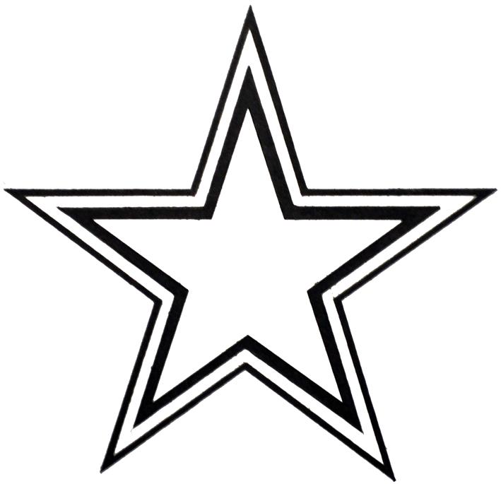 Star henna