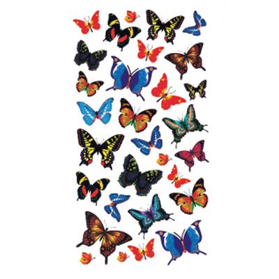 Butterfly Tats