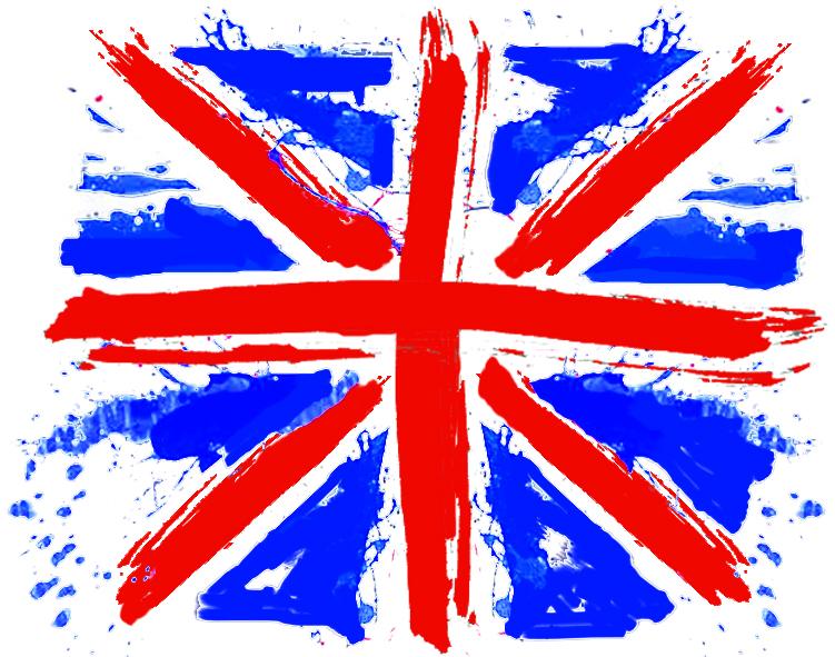 england flag (5x6cm)