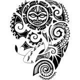 Maori Shoulder