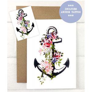 Anchor Gift Card