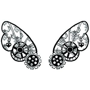 ClockWork Wings