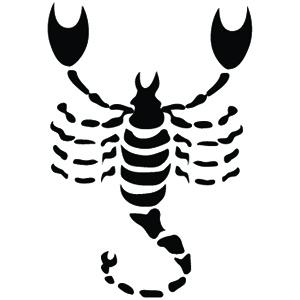 ZodiacScorpio