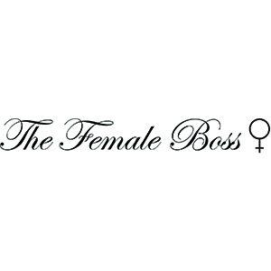 The Female Boss!