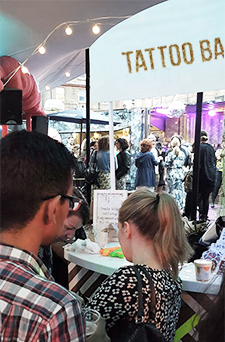 Tattoo Event