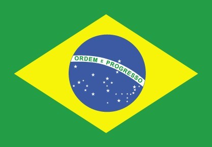 Flag-Brazil