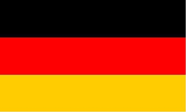 Flag Germany