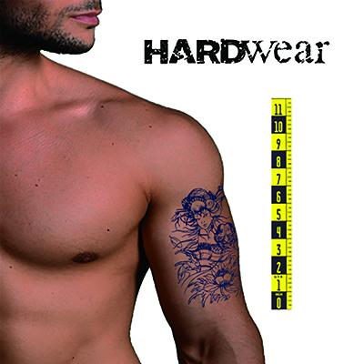 hardwear long life tattoo
